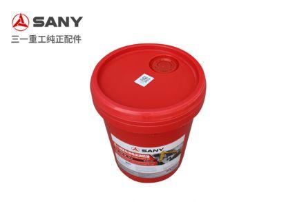 60208296挖机柴油机油CI-4